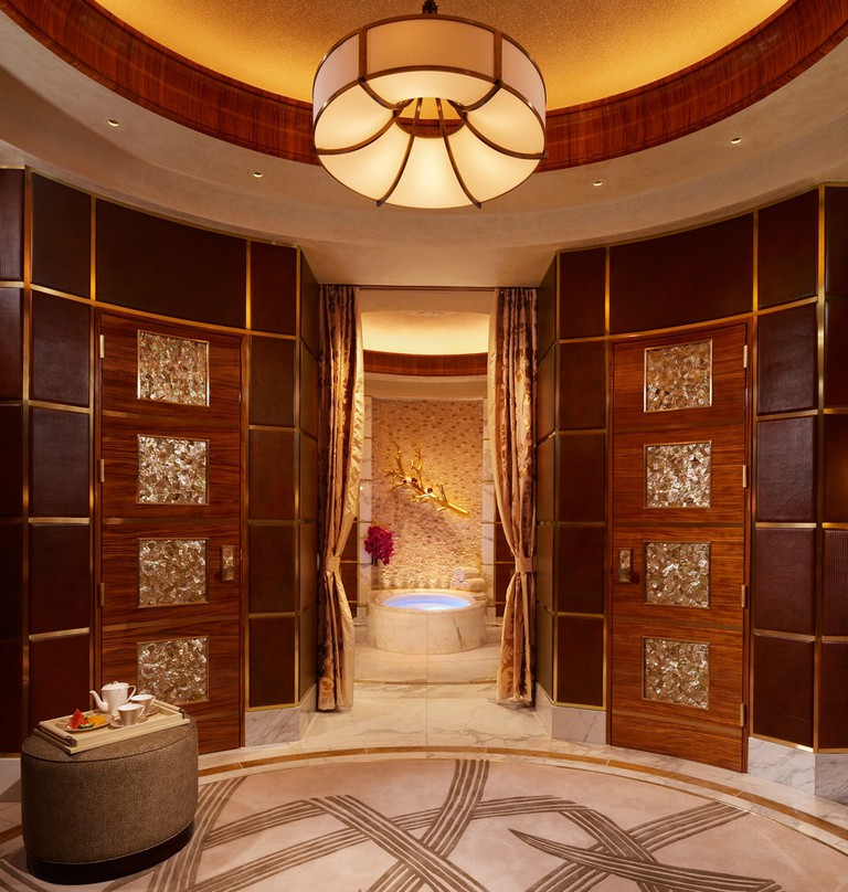 Spa-at-Encore-Macau
