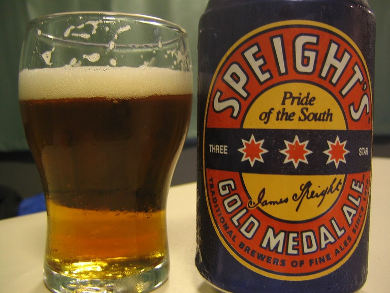speights beer | © Phil Whitehouse / Flickr