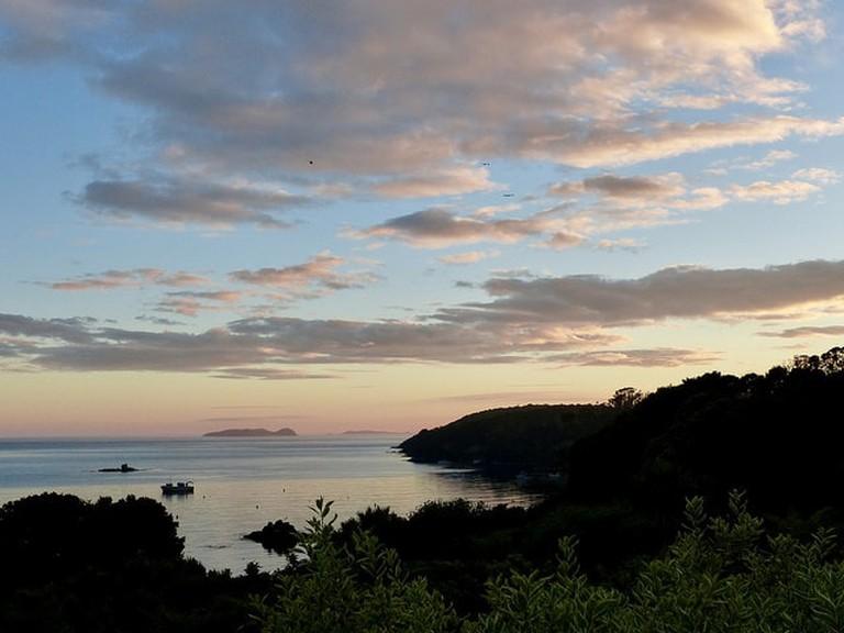 Stewart Island Sunrise | © mellow cat / Flickr