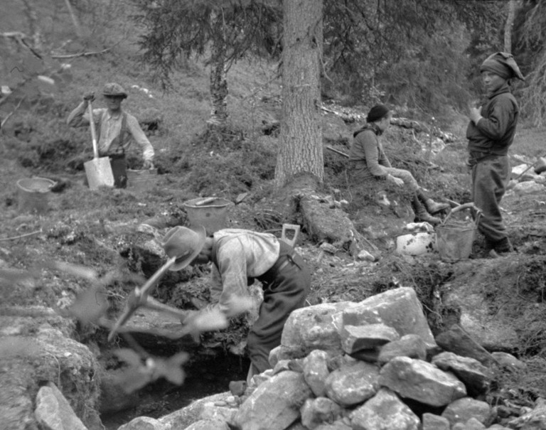Tankavaara_1934