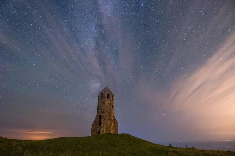 The Pepperpot, Isle of Wight