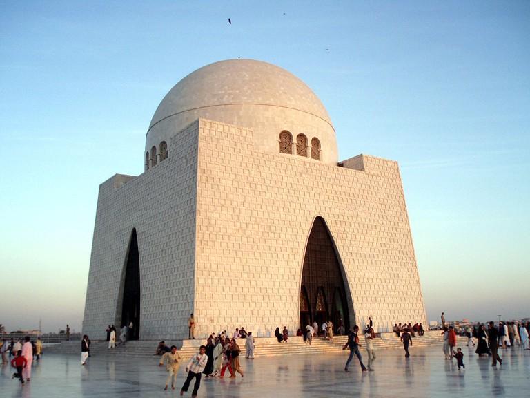 Mazar-e Quaid