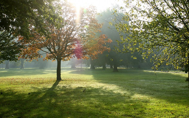 Tooting Bec Common | © Wikimedia Commons