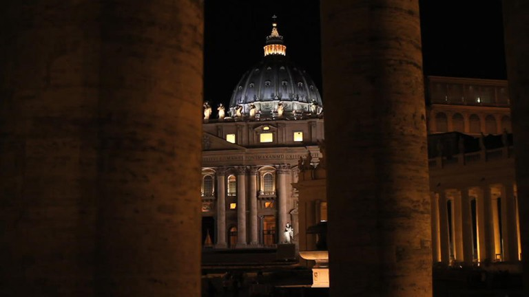 Vatican Night - Still from the film Img 3