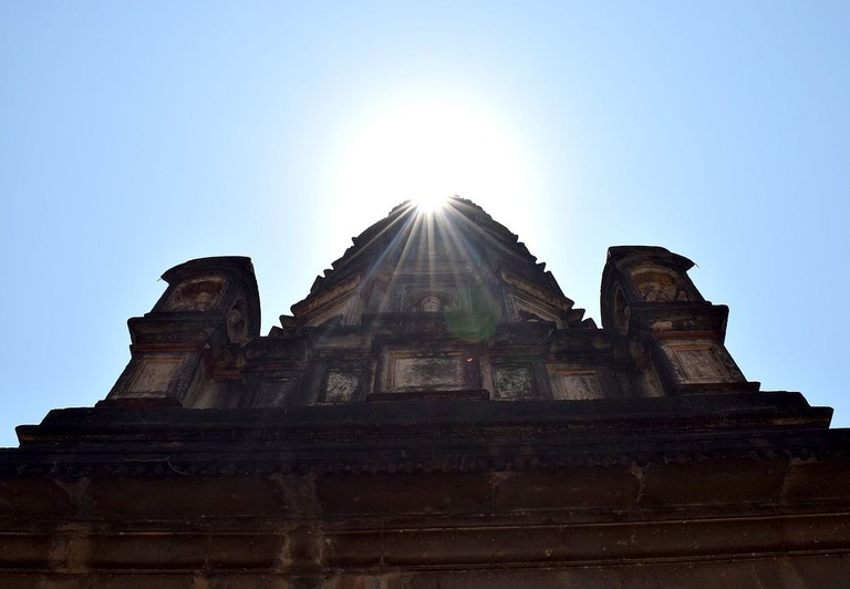 Wai Temple, Wai