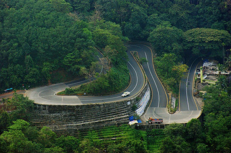Wayanad is a popular destination among motorcyclists