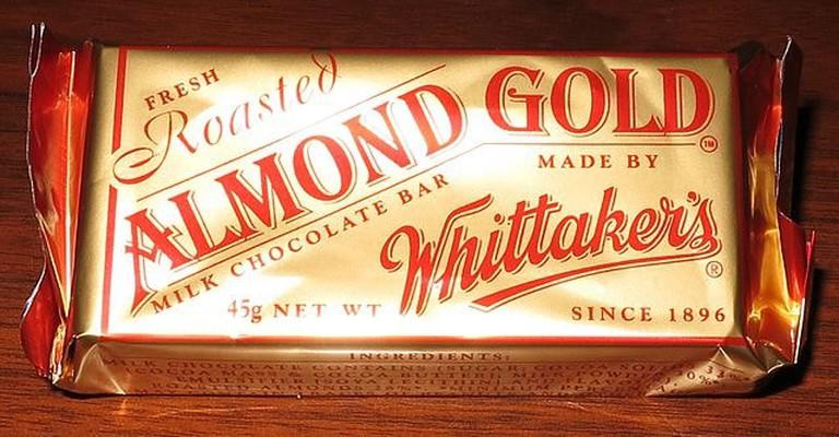 whittaker's chocolate | © Geographer / Wikicommons
