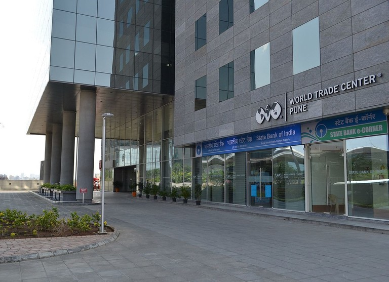 World Trade Center, Kharadi, Pune