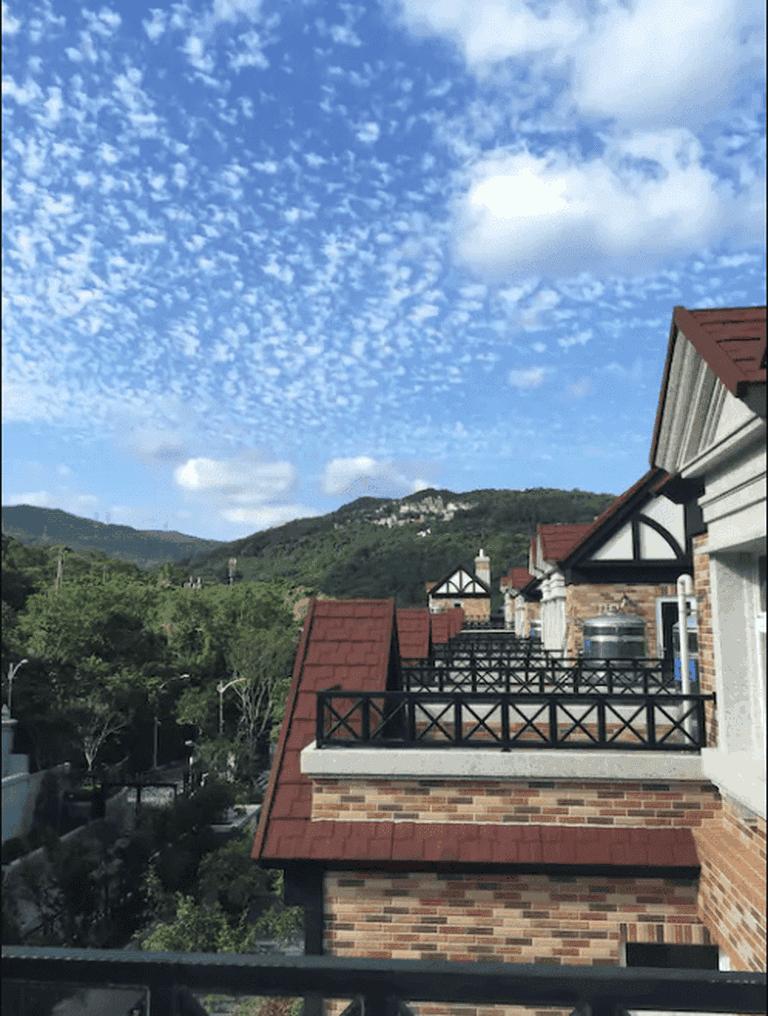 xizhi roof