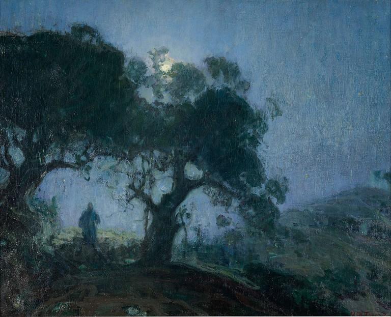 1263px-Henry_Ossawa_Tanner_-_The_Good_Shepherd_-_Google_Art_Project