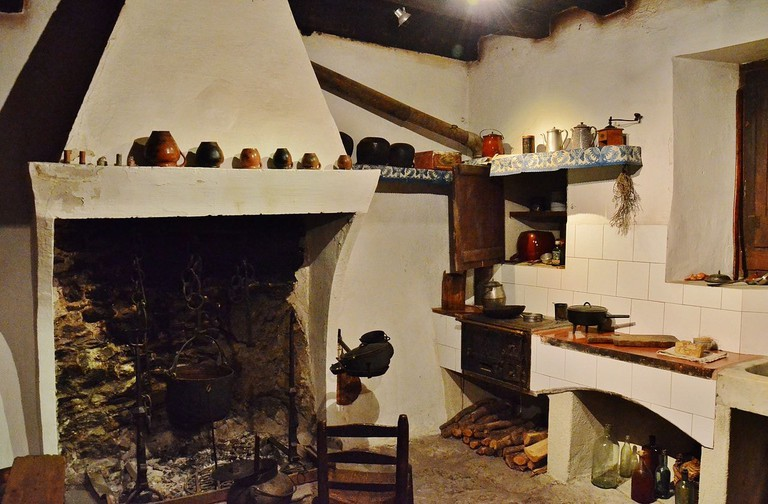 Casa Rull Museum, Andorra
