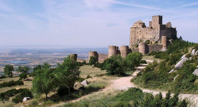 Castillo de Loarre, Aragón | ©Josue Mendivil / Flickr