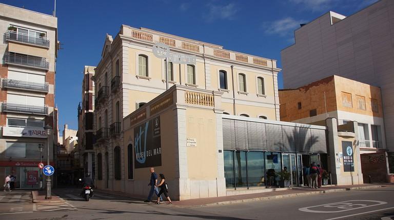 Museu del Mar, Lloret del Mar