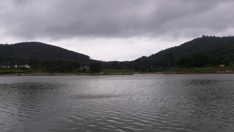 The picturesque Yelagiri Lake is one of the most prominent attractions in Yelagiri