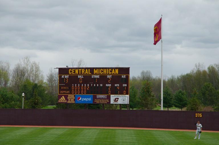 Central Michigan University | © Joel Dinda/Flickr