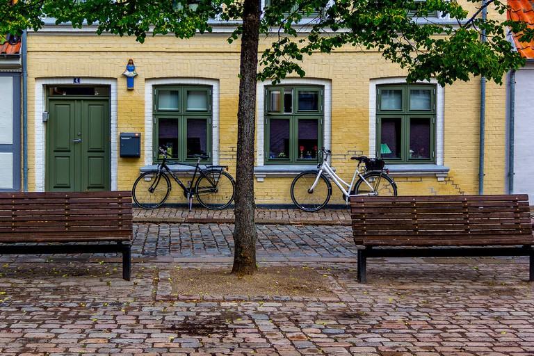 Odense-City Breaks-Denmark