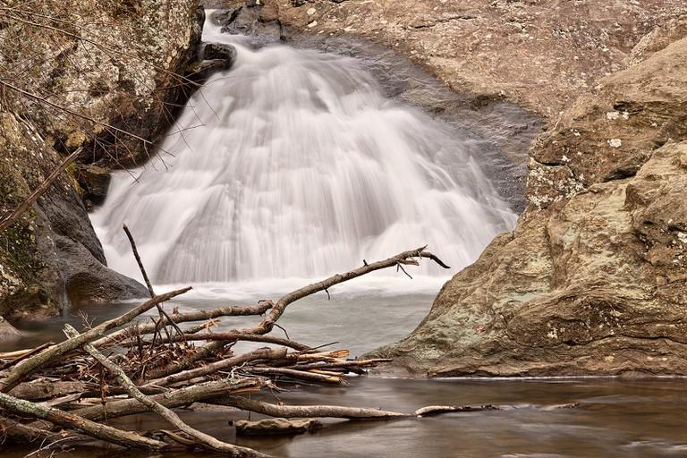Cunningham Falls State Park   © Nicolas Raymond/Flickr