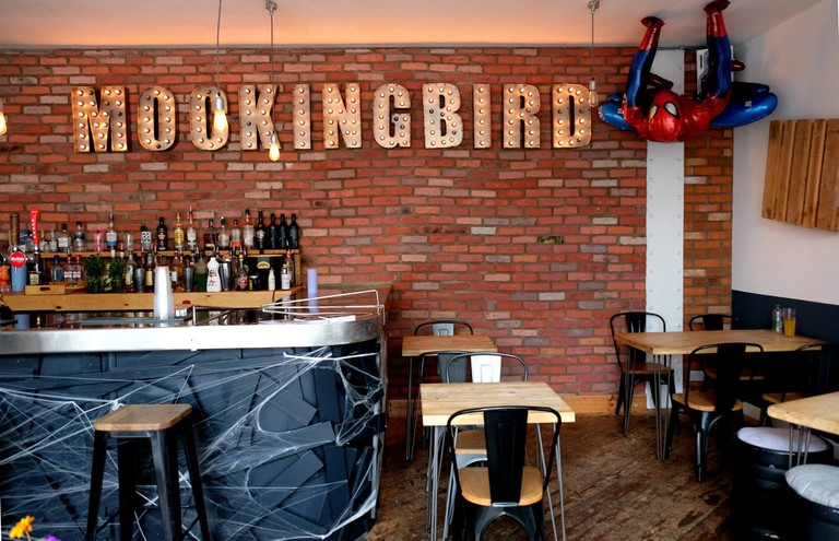 Mockingbird Cinema and Kitchen, Digbeth