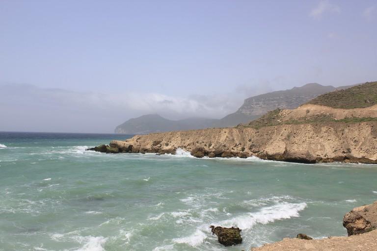 Al Fazayeh Beach I