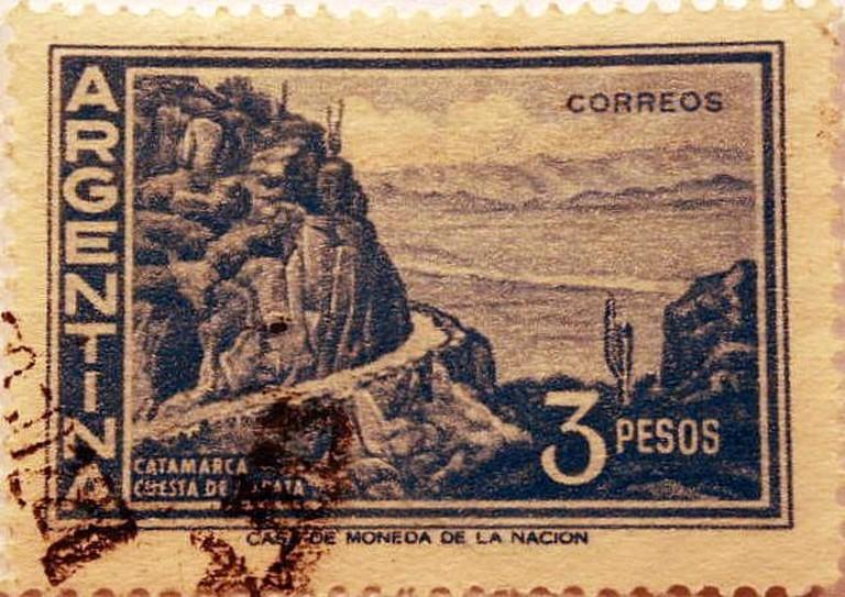 Old Peso Bill