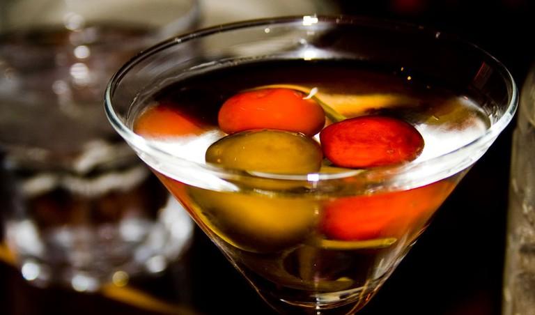 Martini |© Will Keightley/Flickr