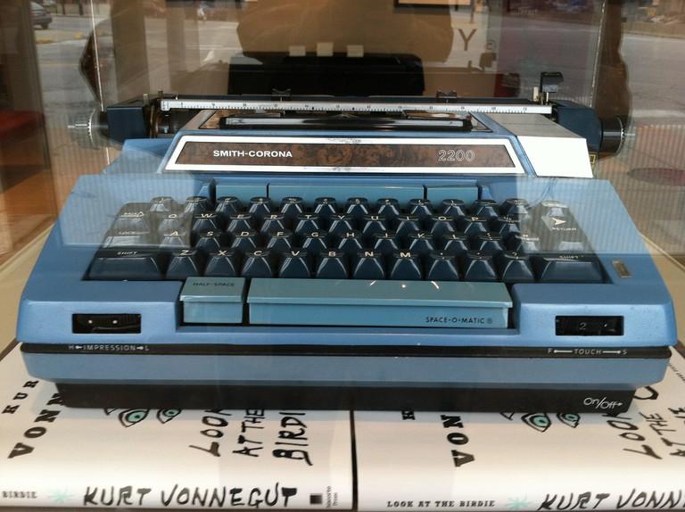 Kurt Vonnegut Museum | © Dustin Batt/Flickr