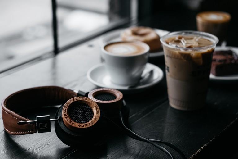 Spyhouse Coffee in Minneapolis | © Jonathan Grado/Flickr
