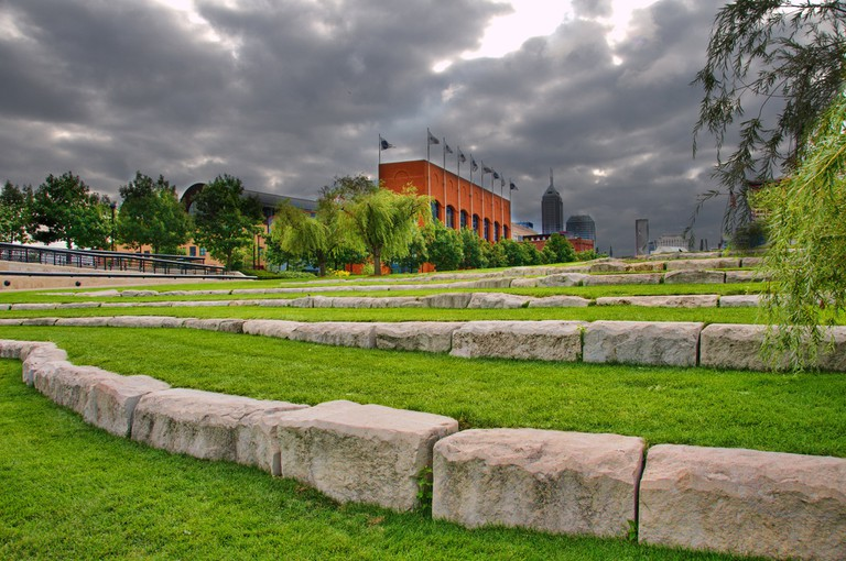 Children's Maze - Indianapolis | © IIP Photo Archive/Flickr