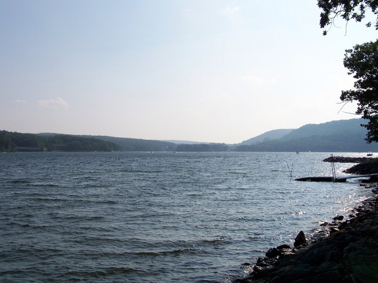 Deep Creek Lake | © Jon Dawson/Flickr