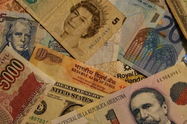 External Currencies