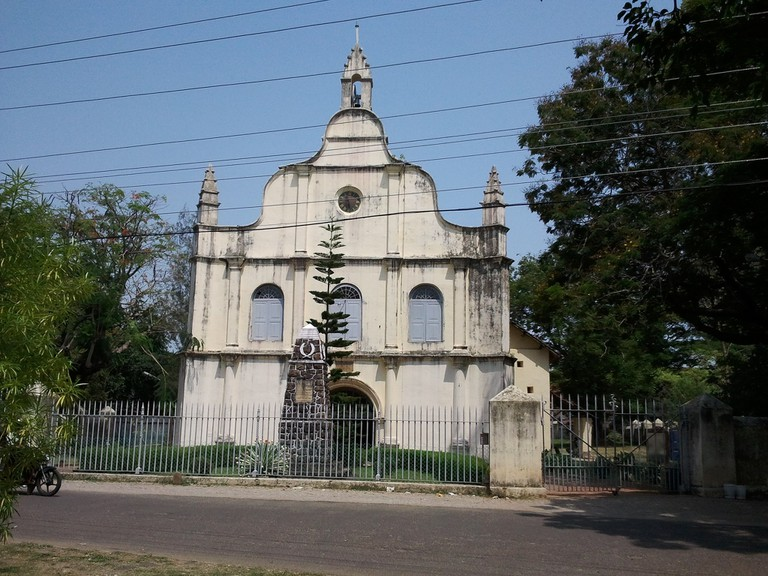Heritage walks are commonly conducted in Fort Kochi