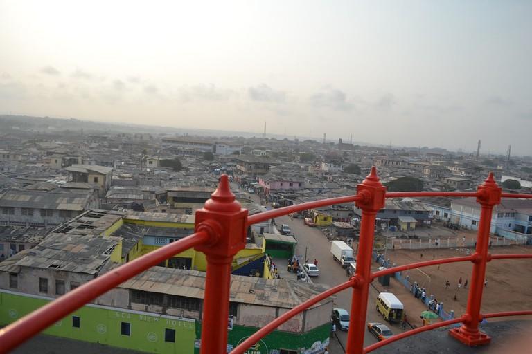 Jamestown, Accra, Ghana