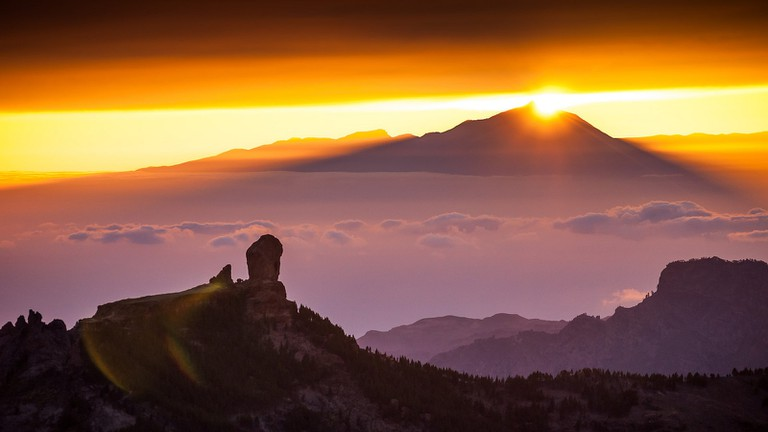 Roque Nublo | © er Guiri / Flickr