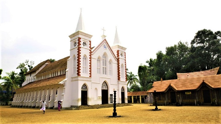 9.niranam_church_