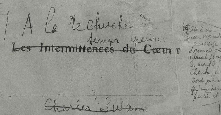 Autographe_Proust_Intermittences