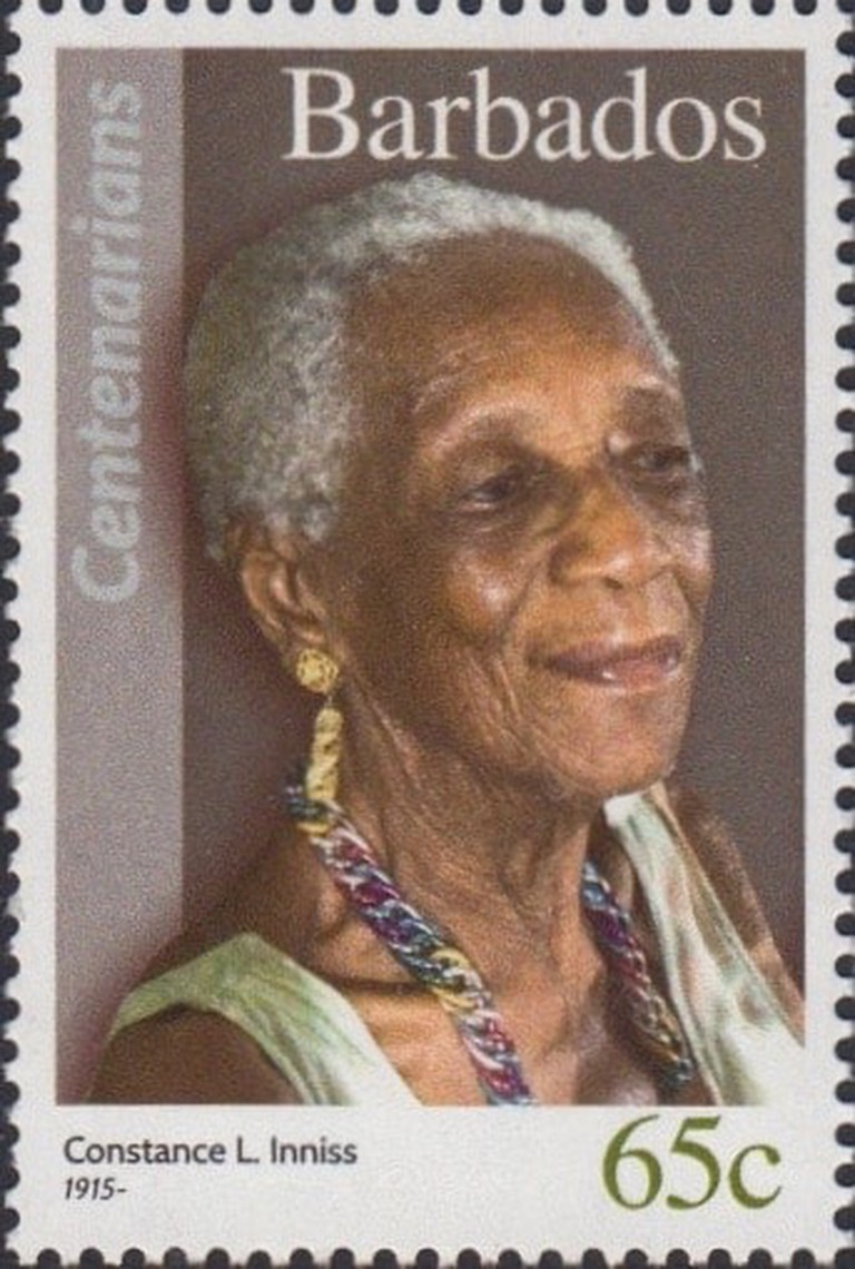 Barbados 6 - Constance L. Inniss
