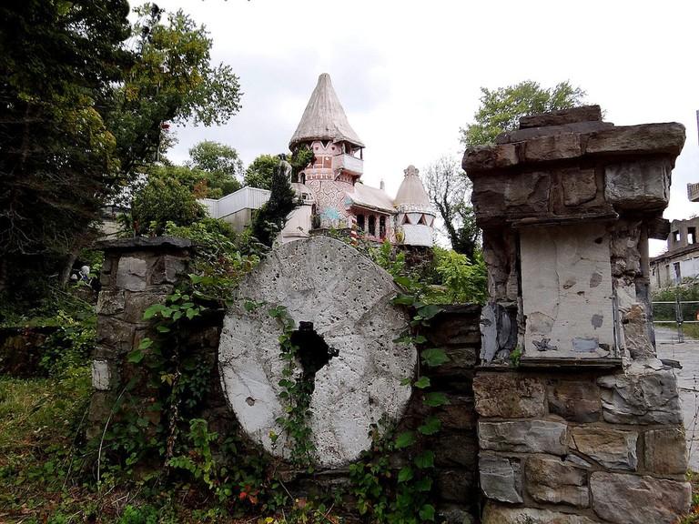 Castle Ruins 2