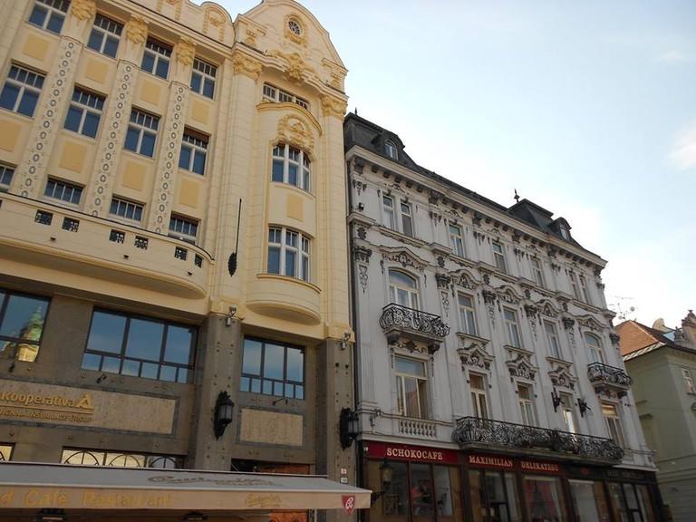 central square 2