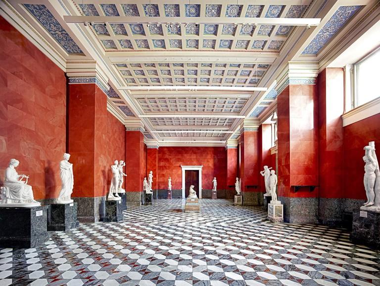 Hermitage St. Petersburg VIII 2014