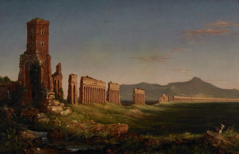 Cole, Aqueduct-300