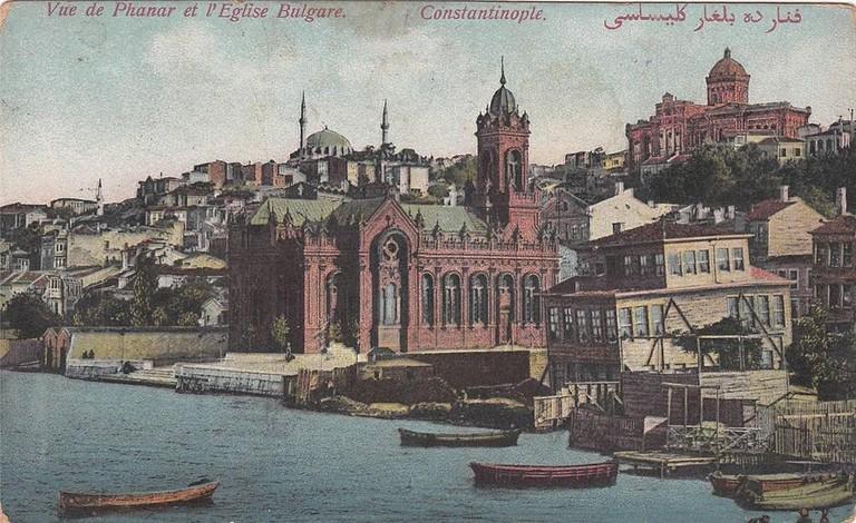 Constantinople_Fener_1900