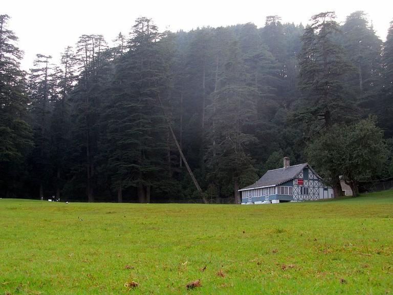 Cottage Khajjiar