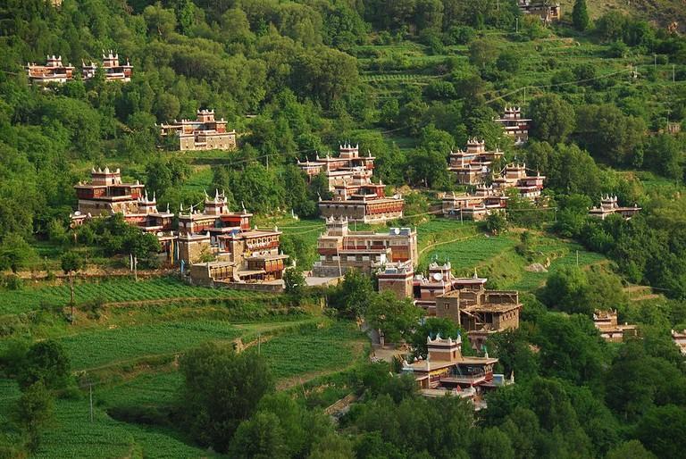 Danba,_Garze,_Sichuan,_China_-_panoramio_(16)