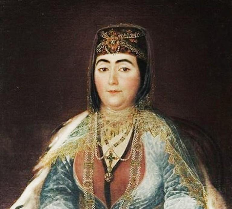Darejan queen