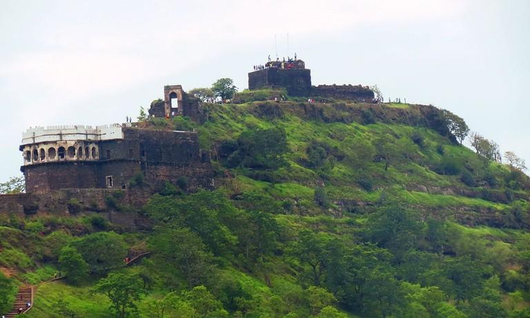Daultabad Fort, Daulatabad