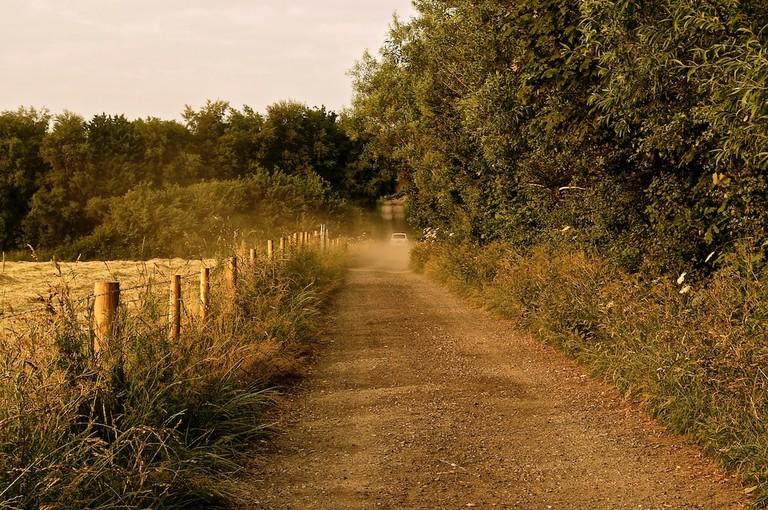 Dirt Roads_Fotor