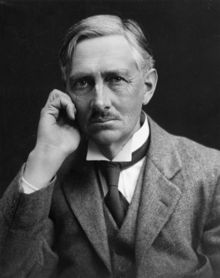 Dr Frederick Truby King   © Archives of New Zealand / Flickr