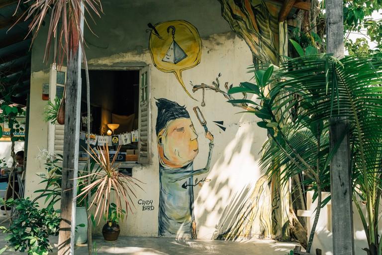 Irene Navarro / © Culture Trip