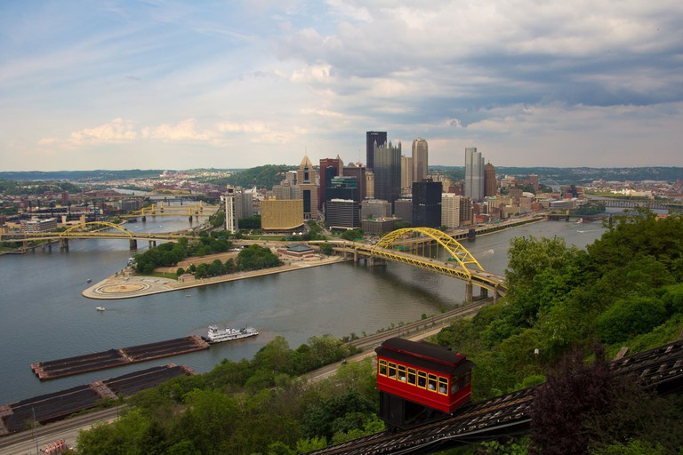 duquesne-incline