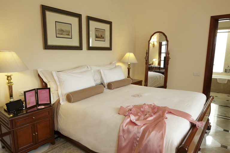 Eliza - Heritage category room for single lady traveller